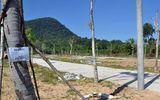 Tạm dừng phân lô, tách thửa đất tại Phú Quốc