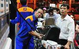 Bộ Tài chính đề nghị tăng kịch khung thuế bảo vệ môi trường xăng dầu
