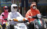 Tin tức - Dự báo thời tiết ngày 18/5: Hà Nội nắng rát, nhiệt độ vọt lên mức 37 độ C