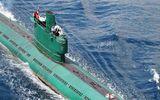 Tàu ngầm Triều Tiên: Mối đe dọa lớn đối với hải quân Mỹ-Hàn hay chỉ là