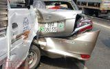 Tin tai nạn giao thông mới nhất ngày 19/5/2018