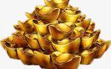 Giá vàng hôm nay 18/5/2018: Vàng SJC tiếp tục giảm mạnh 50 nghìn đồng/lượng
