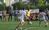 Tin tức - Tường thuật trực tiếp lễ khai mạc vòng loại Press Cup 2018 khu vực phía Bắc