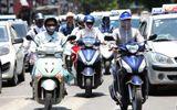 Dự báo thời tiết ngày 20/5: Hà Nội nắng nóng 36 độ, cảnh báo chiều tối mưa dông
