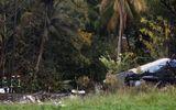 Vụ rơi máy bay tại Cuba: Cựu phi công nói máy bay được bảo trì kém