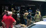 Tin thế giới - Mỹ: Cha cố ý đâm xe vào một nhà hàng, con gái và con dâu thiệt mạng