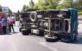 Tin tai nạn giao thông mới nhất ngày 22/5/2018