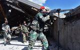 Syria đánh bật IS, kiểm soát hoàn toàn Damascus sau 7 năm