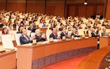 Tin tức - 3.463 ý kiến, kiến nghị của cử tri cả nước gửi tới Quốc hội