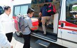 Y tế - Nín thở theo dõi chuyến bay vận chuyển tạng của nam thanh niên tặng cho nhiều người tại Huế