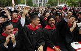 """Tin tức - Những trường đại học """"sản sinh"""" ra nhiều tỷ phú nhất?"""