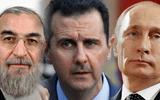 Phản ứng lại lời kêu gọi của Nga, Iran tuyên bố tiếp tục duy trì lực lượng ở Syria