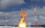 """Tin thế giới - Siêu tên lửa """"tầm bắn không giới hạn"""" của Nga chỉ bay được 35km"""