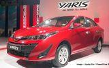 Tin tức - Toyota Yaris chính thức ra mắt, giá chỉ từ 290 triệu đồng