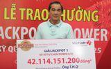 Tài xế 60 tuổi tại Cần Thơ trúng Jackpot hơn 42 tỷ đồng sau khi vừa bán nhà