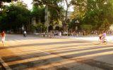 Dự báo thời tiết ngày 24/5: Hà Nội nắng nóng hết tuần, Sài Gòn chiều tối mưa dông