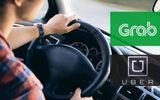 Tin tức - Khách hàng than thở Grab giá cước 25 -30% sau khi Uber về tay