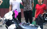 Đôi nam nữ mang lượng lớn ma túy bị 141 vây bắt khi quay đầu bỏ chạy
