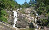 Tin tức - Thừa - Thiên Huế: Đi tắm ở thác, một nam sinh bị trượt chân ngã tử vong