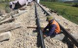 Thông tuyến đường sắt Bắc - Nam sau tại nạn tàu SE19 đâm xe tải