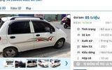 """""""Chắt bóp"""" được 80 triệu, nên hay không nên mua ô tô đời cũ hay xe máy mới?"""