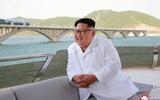 Những hình ảnh đầu tiên của ông Kim Jong-un sau khi ông Donald Trump tuyên bố hủy họp