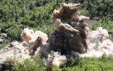 Tin thế giới - Video cận cảnh Triều Tiên phá hủy bãi thử hạt nhân Punggye-ri