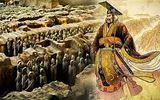 Ẩn số vũ khí của đội quân đất nung trong lăng mộ Tần Thủy Hoàng