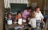 """Y tế - Lý giải nguyên nhân khiến những đứa trẻ ở Hà Giang sinh ra có """"bộ phận đặc biệt"""""""
