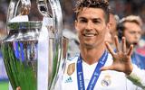 Tin tức - Ronaldo có thể chia tay Real Madrid trong năm nay?