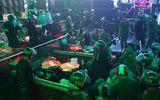 Tin tức - Hơn 30 dân chơi trong quán bar dương tính với ma túy