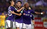 """Tin tức - Hà Nội FC nhận thưởng """"khủng"""" sau chiến thắng kịch tính tại Hàng Đẫy"""