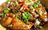 Tin tức - Món ngon bữa trưa: Cá kho tiêu thơm ngon, đậm vị