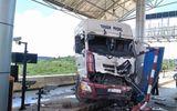 Tin tai nạn giao thông mới nhất ngày 30/5/2018