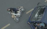 Cả một đời ân oán tập 47: Vội vào viện, Dung bị xe tải đâm trọng thương
