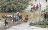 Dự báo thời tiết ngày 30/5: Tây Nguyên và Nam Bộ mưa lớn
