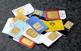 """SIM """"rác"""" 11 số tăng giá """"chóng mặt"""" cả trăm triệu đồng sau thông tin chuyển đổi"""
