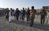 Afghanistan: Phiến quân Taliban tấn công đồn cảnh sát, ít nhất 15 người thương vong