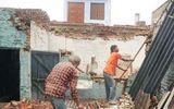 Ấn Độ: Bão lớn đi kèm sấm sét kinh hoàng khiến 50 người thiệt mạng