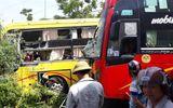 Tin tai nạn giao thông mới nhất ngày 1/6/2018