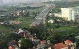 Tuyến đường nghìn tỷ Nguyễn Xiển – Xa La kết nối với Khu đô thị Thanh Hà sắp hoàn thành