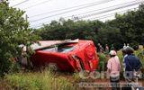 Tin tai nạn giao thông mới nhất ngày 2/6/2018