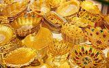 Giá vàng tuần qua: Liên tiếp đi xuống, nhà đầu tư thấp thỏm không yên