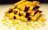 Giá vàng hôm nay 1/6/2018: Vàng SJC tiếp tục trượt dốc giảm 30 nghìn đồng/lượng