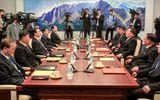 Triều Tiên muốn tổ chức lễ kỷ niệm hội nghị liên Triều với 2.000 người tham gia
