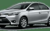 """Bảng giá xe Toyota mới nhất tháng 6/2018 tại Việt Nam: Innova, Vios khuyến mại """"sốc"""""""