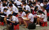Đáp án, đề thi môn Ngoại ngữ vào lớp 10 tại TP. Hồ Chí Minh