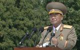 Triều Tiên có Bộ trưởng Quốc phòng mới trước cuộc họp thượng đỉnh Mỹ - Triều