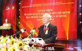 Trọng thể lễ kỷ niệm 70 năm ngày Chủ tịch Hồ Chí Minh ra Lời kêu gọi thi đua ái quốc