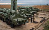 """Vua Ả-rập Xê-út lo lắng trước việc Qatar mua """"rồng lửa"""" S-400 của Nga"""